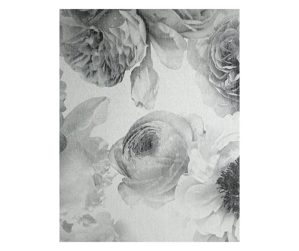 Tapet 53x1005 cm - Arthouse, Negru imagine
