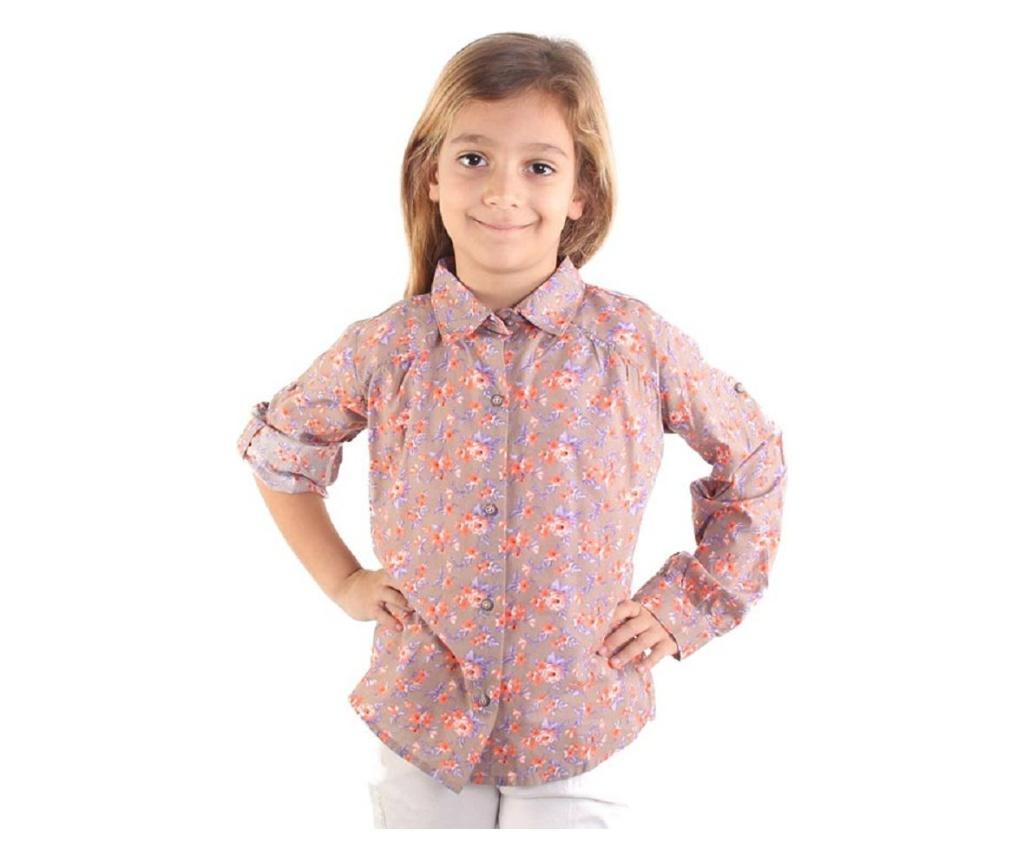 Camasa fete 4-5 years - Bani Kids imagine