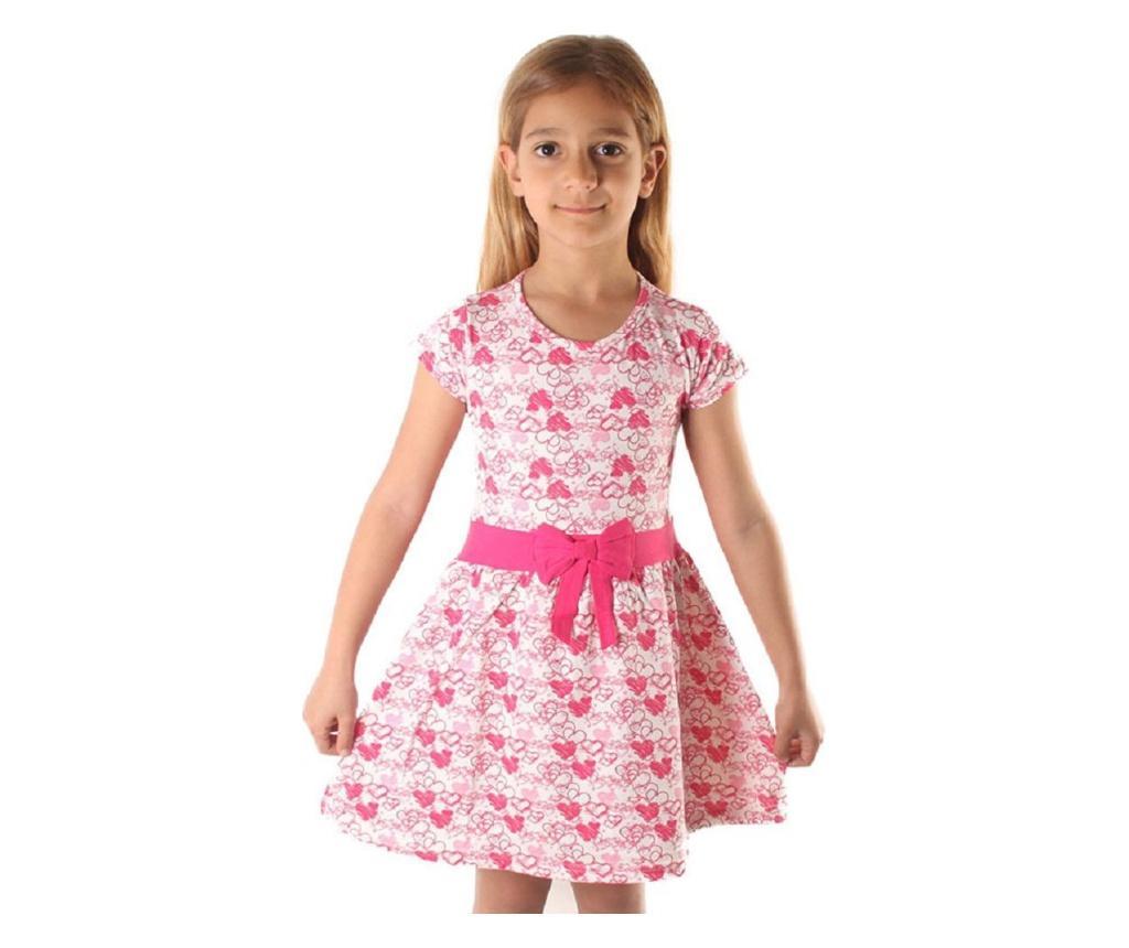 Rochie fete 6-7 years - Dalmaz imagine