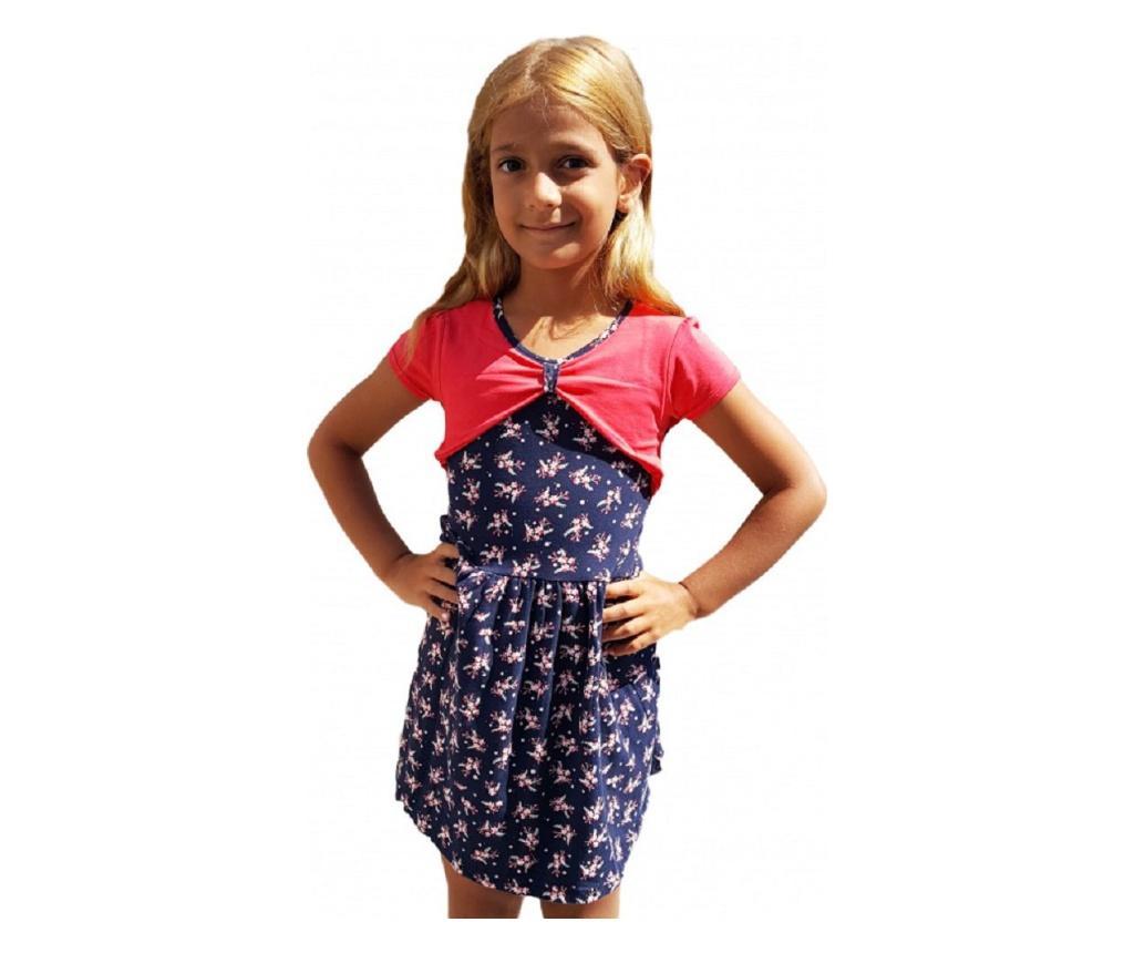 Rochie fete 8-9 years - Dalmaz imagine