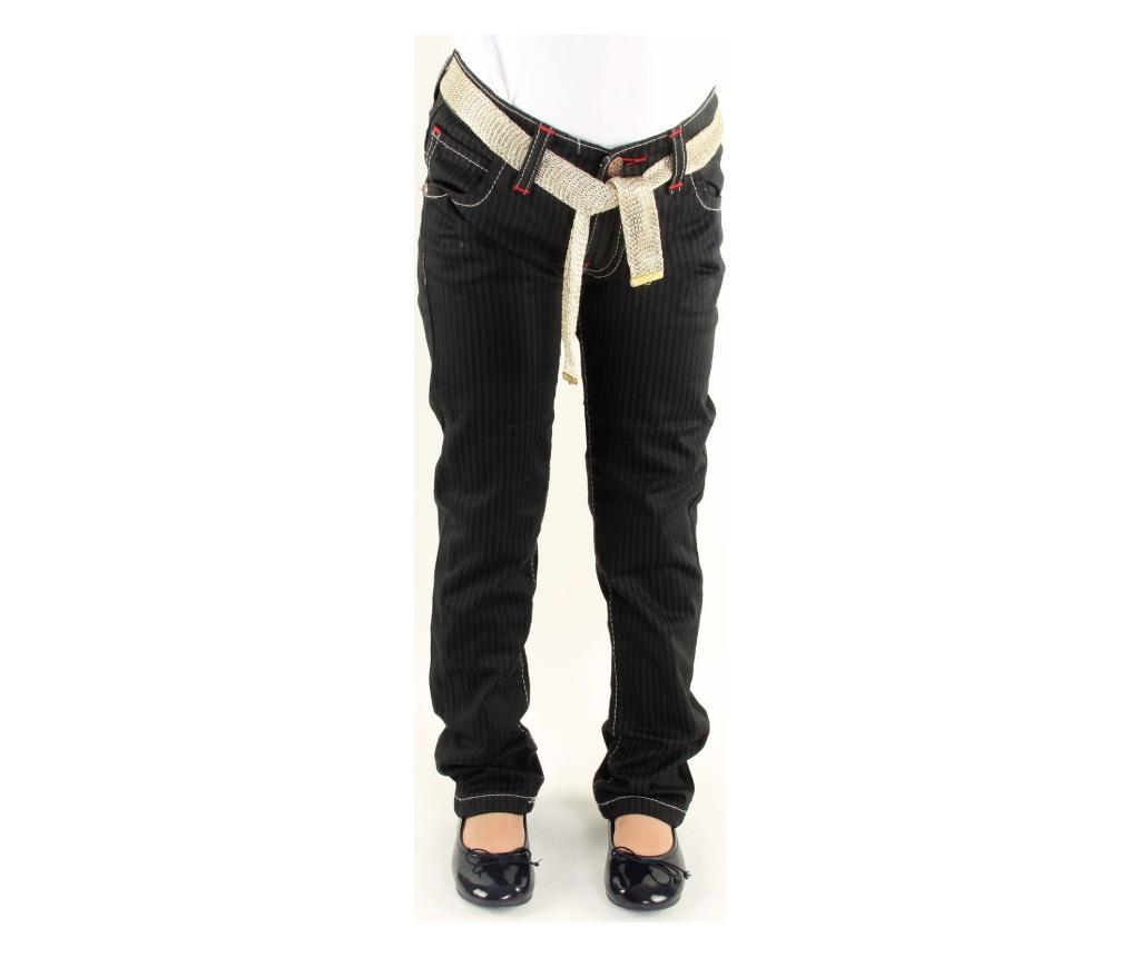 Pantaloni fete 9-10 years - Bani Kids imagine