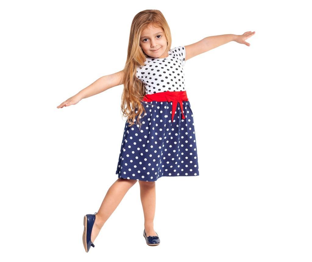 Rochie fete 2-3 years - Dalmaz imagine