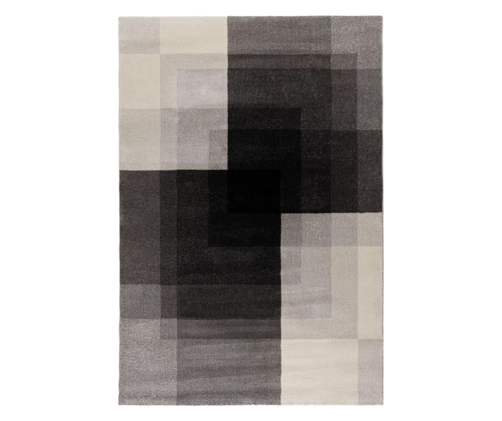 Covor Plaza abstract 60x230 cm imagine