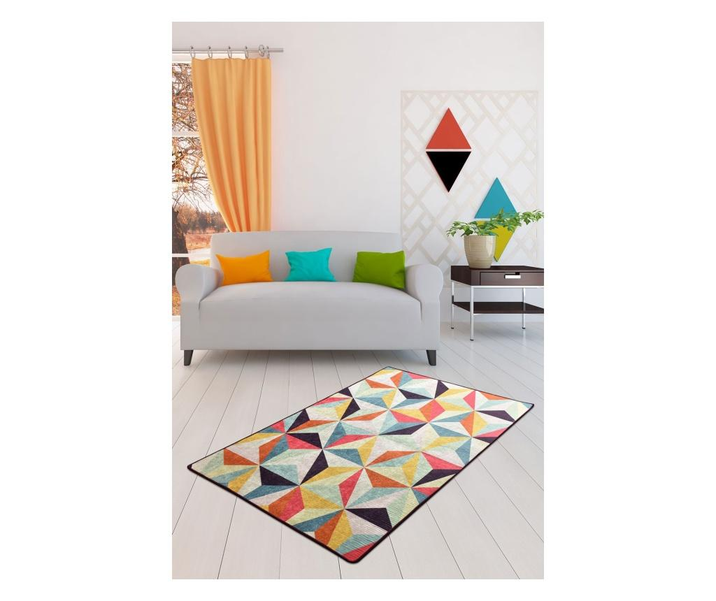 Covor 80x300 cm - Chilai, Multicolor imagine