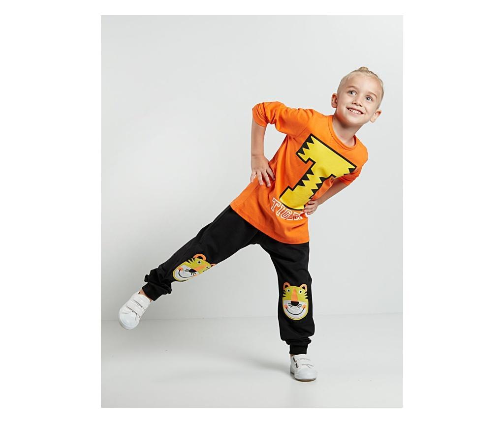 Set bluza si pantaloni T Tiger 5 years - Denokids