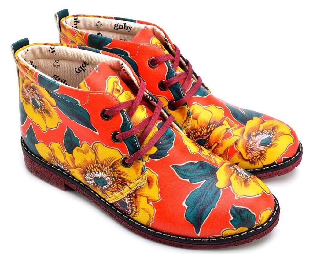 Ghete dama 39 - Neefs, Multicolor imagine