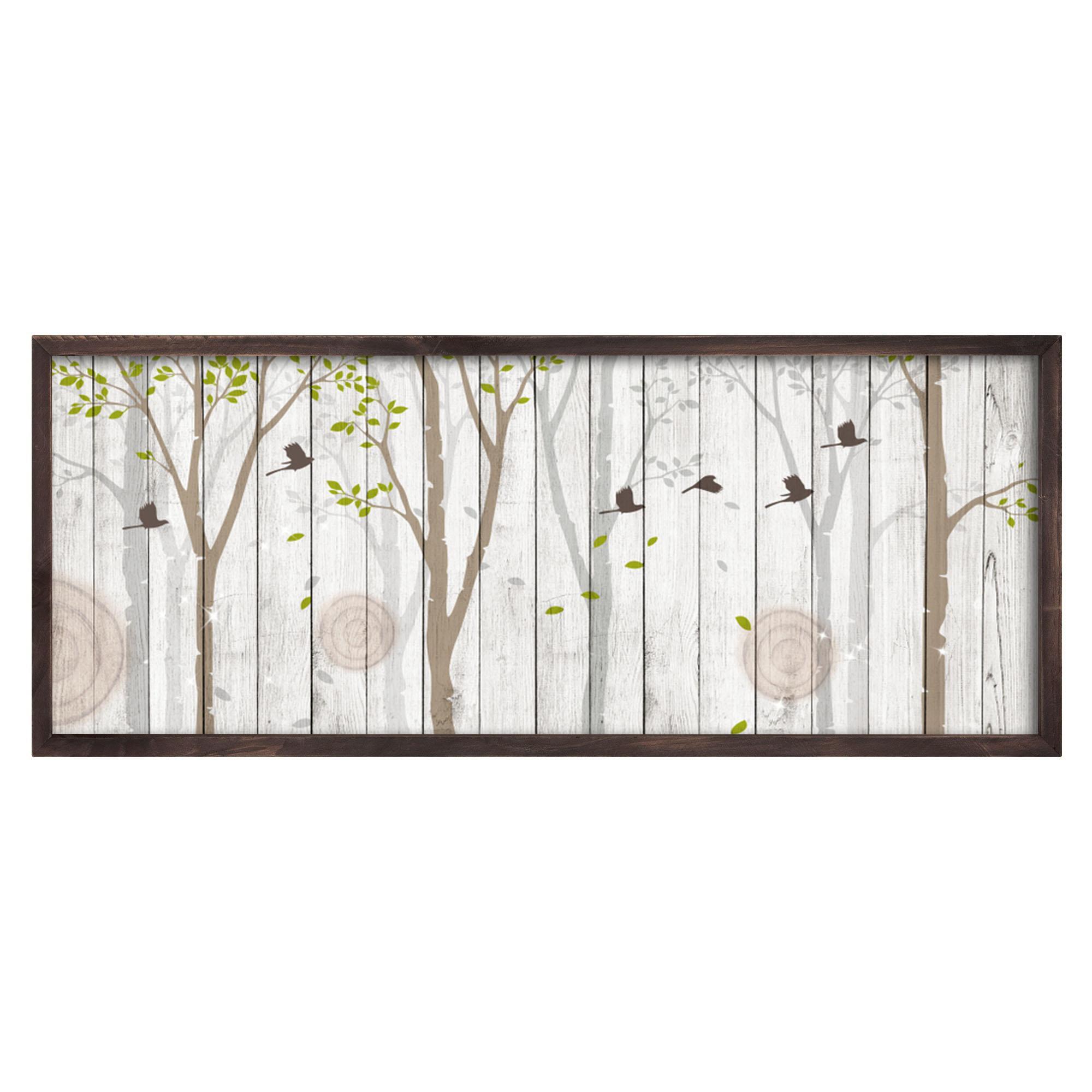 Tablou 60x120 cm - Oyo Concept, Multicolor poza
