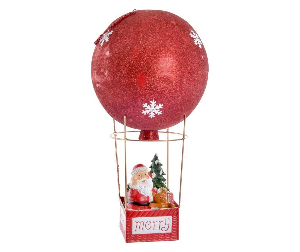 Decoratiune luminoasa Christmas Traditional imagine