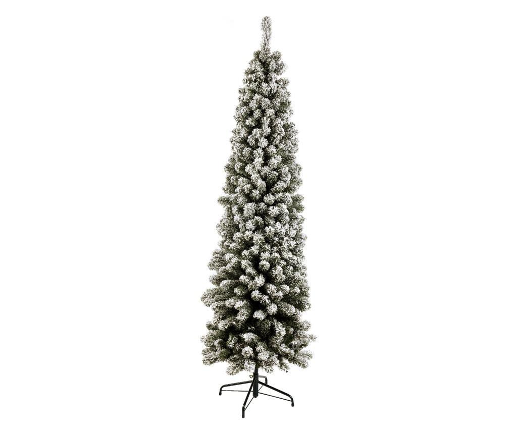 Brad artificial Christmas Decoration - Dino Bianchi, Multicolor vivre.ro