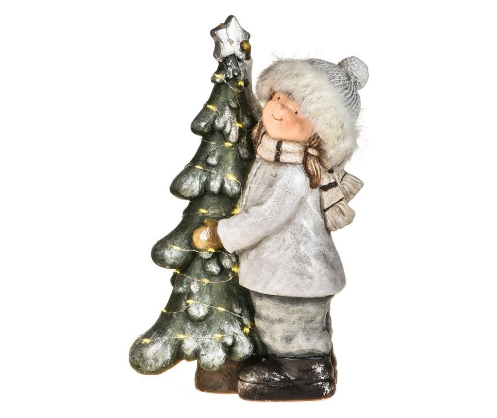 Decoratiune Christmas Decoration - Dino Bianchi, Multicolor imagine