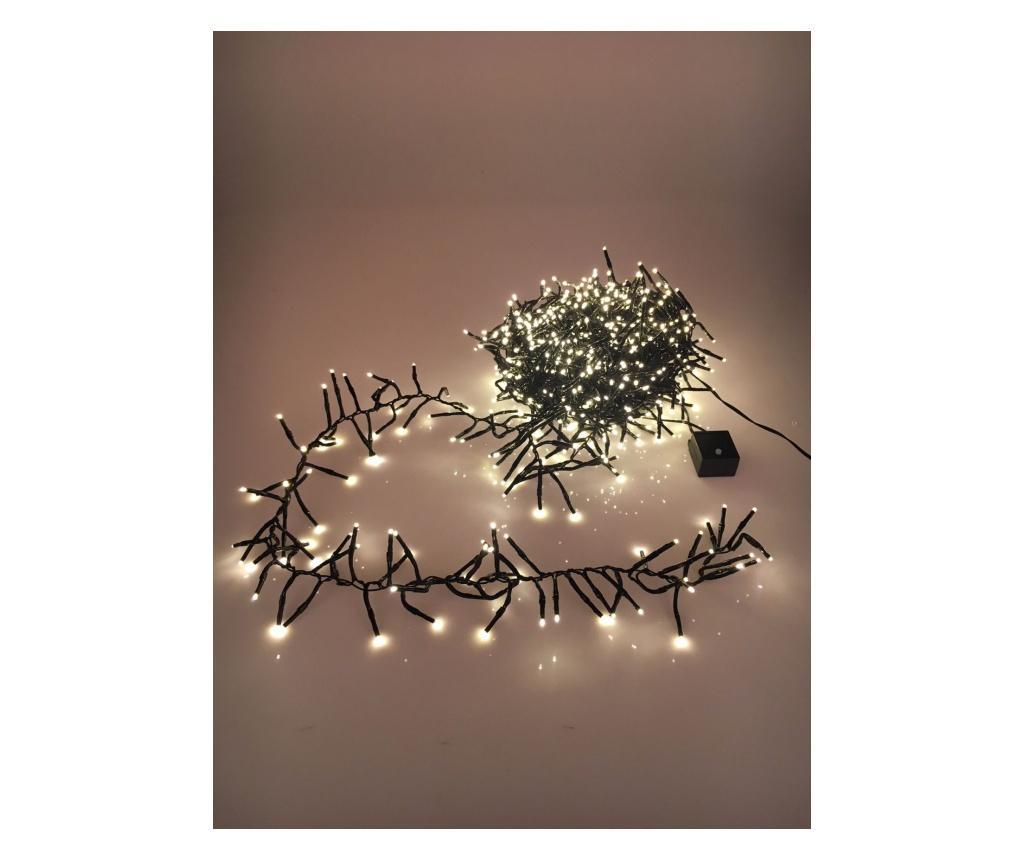 Ghirlanda luminoasa Christams imagine