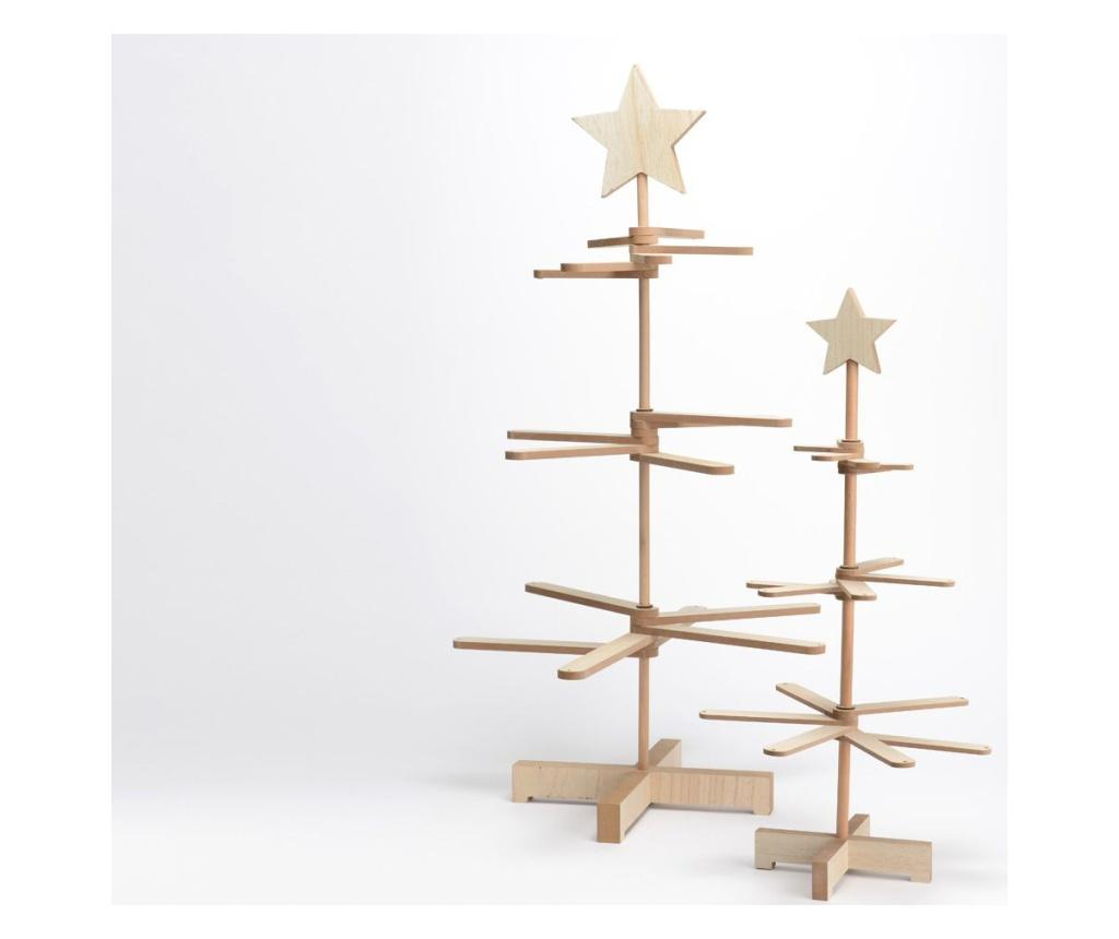 Set 2 decoratiuni Christmas imagine