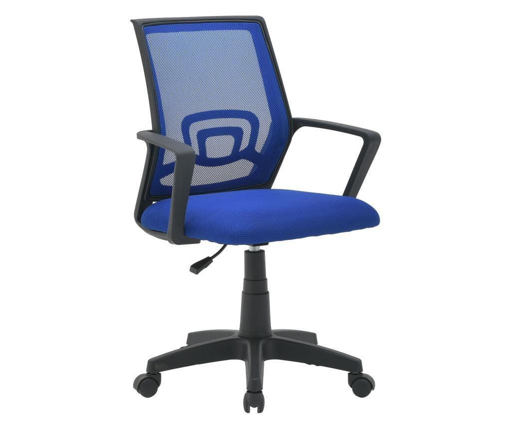Scaun de birou Blue imagine