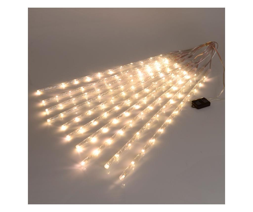 Ghirlanda luminoasa - inart, Alb imagine