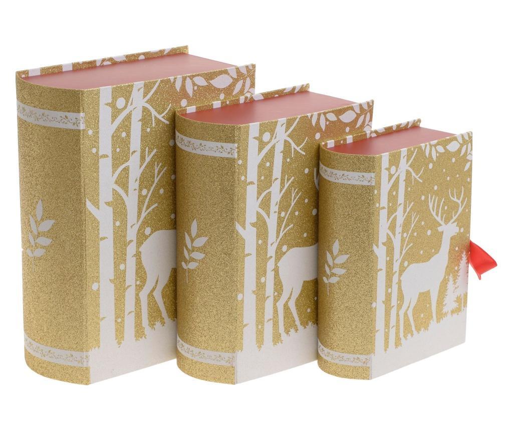 Set 3 cutii imagine