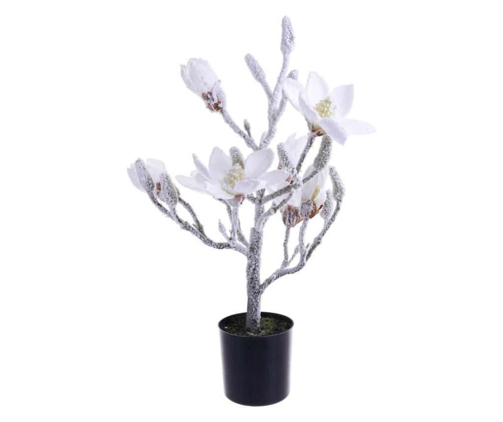 Planta artificiala in ghiveci imagine