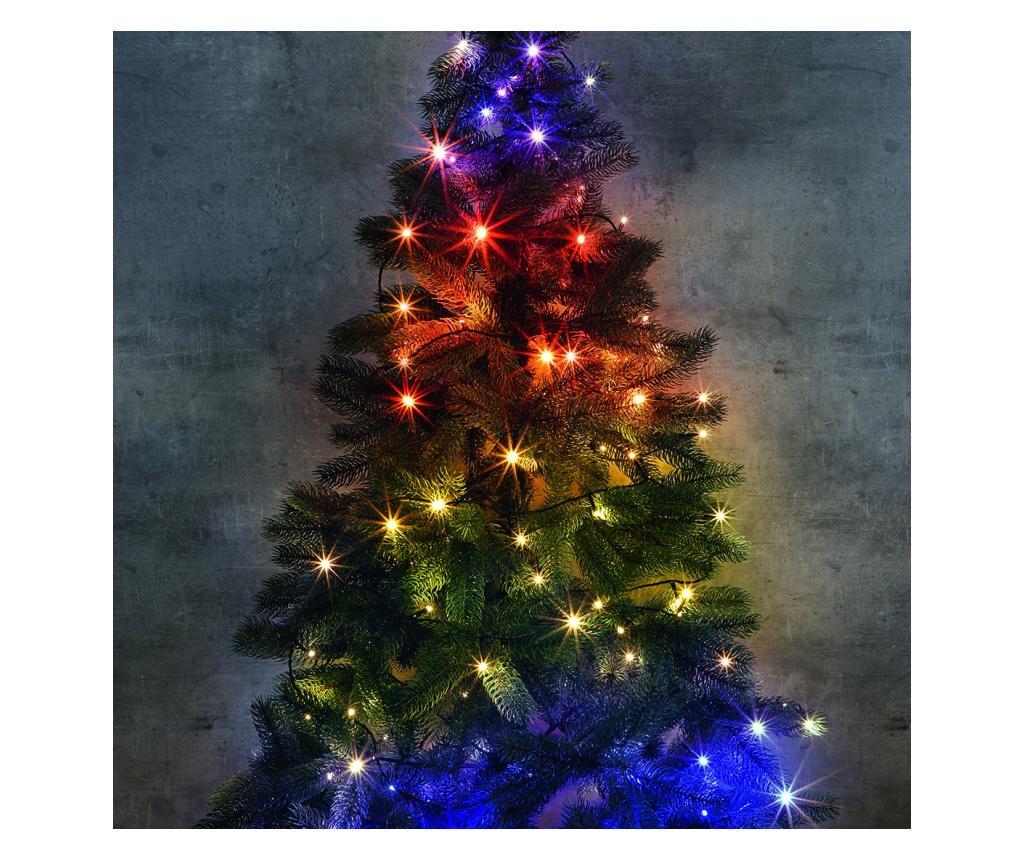 Decoratiune luminoasa - HI, Multicolor imagine