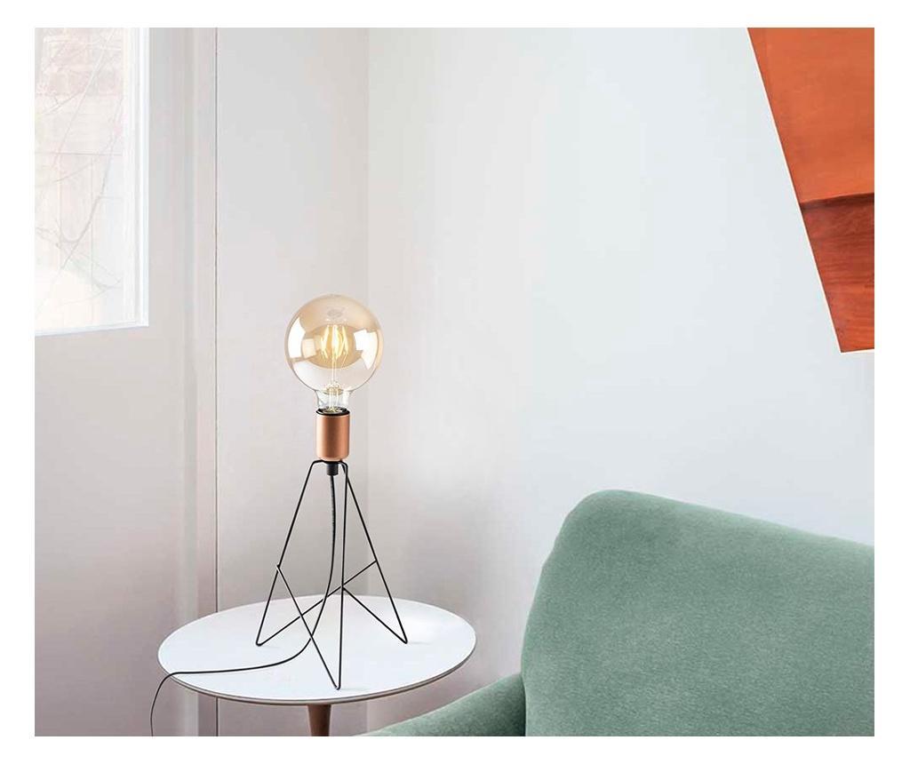 Lampa de masa - Sheen, Negru vivre.ro