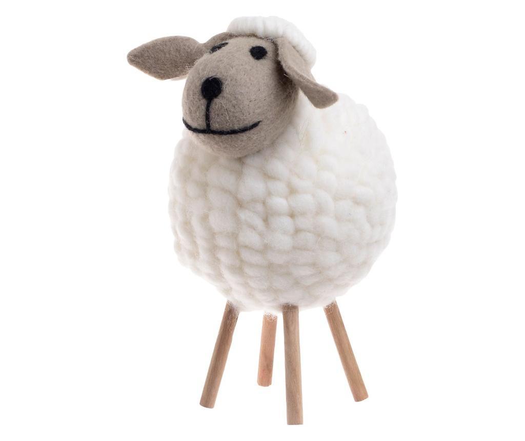 Decoratiune Sheep - Click, Crem de la Click