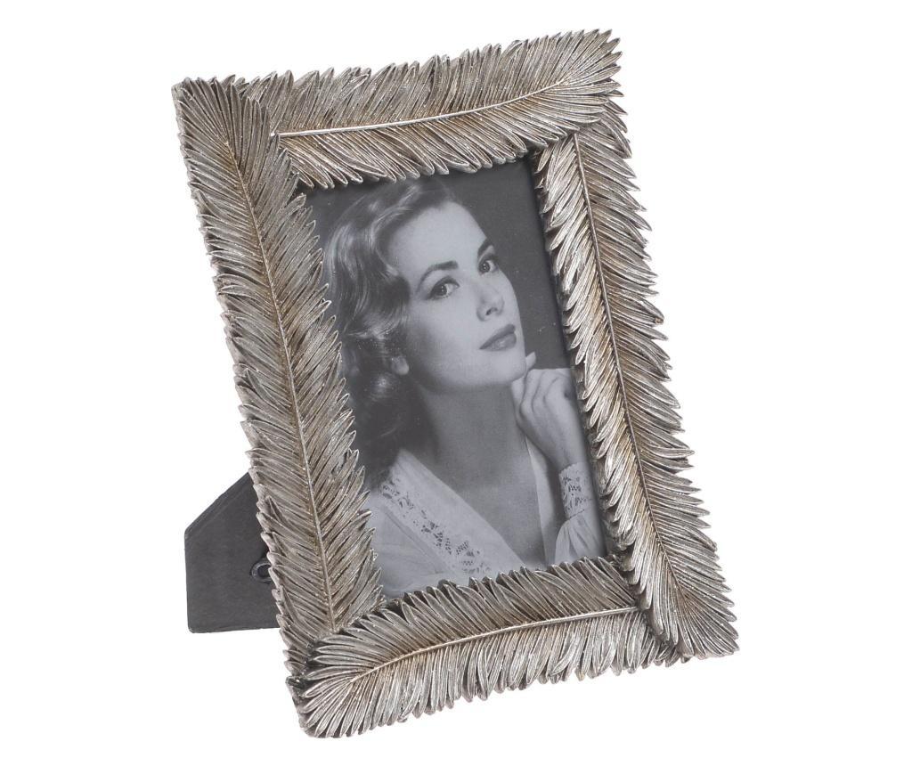 Rama foto S - inart, Gri & Argintiu imagine