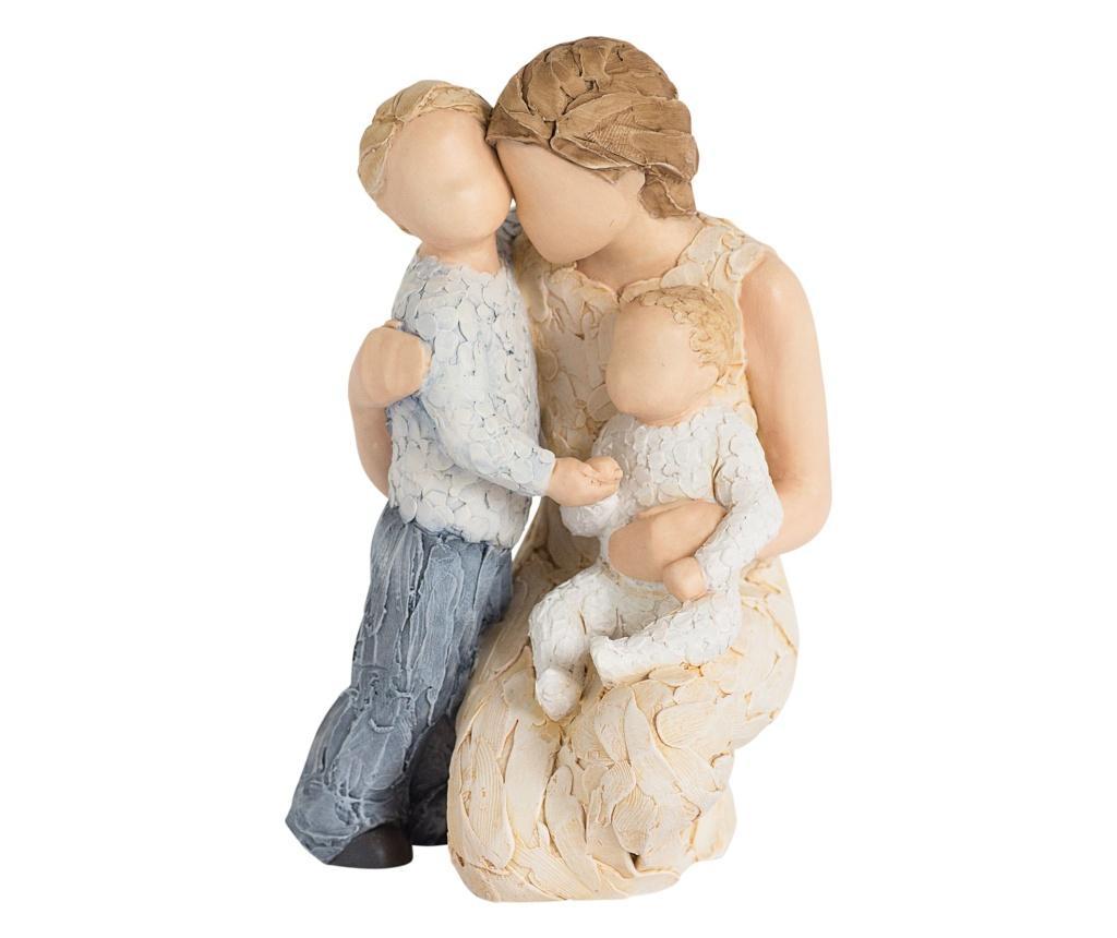 Figurina Contentment - More Than Words, Multicolor imagine