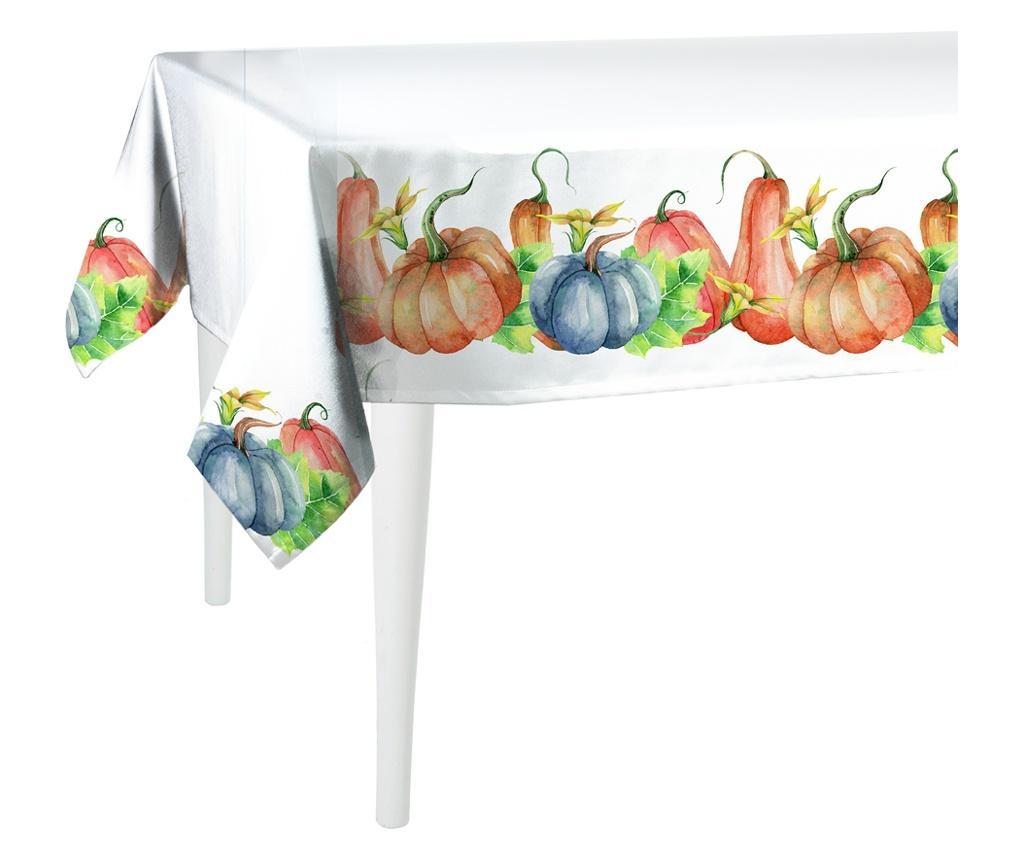 Fata de masa 140x300 cm - Mike&Co. New York, Multicolor vivre.ro