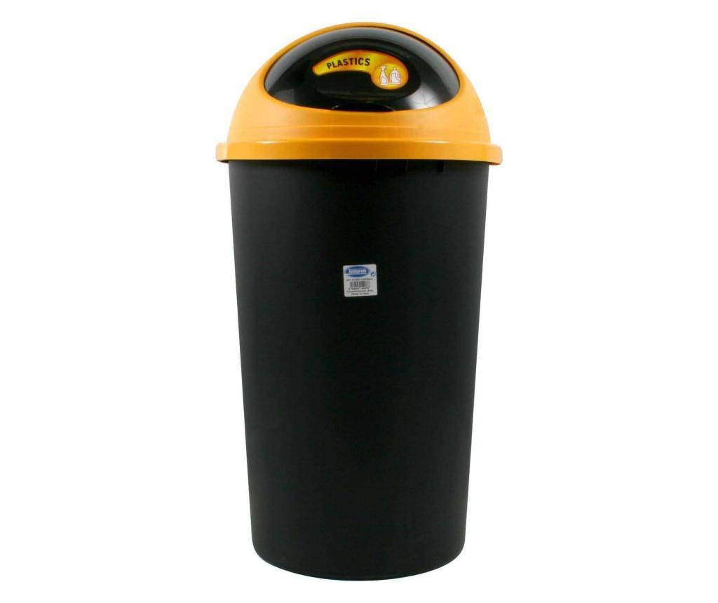 Cos de gunoi - Tontarelli, Multicolor