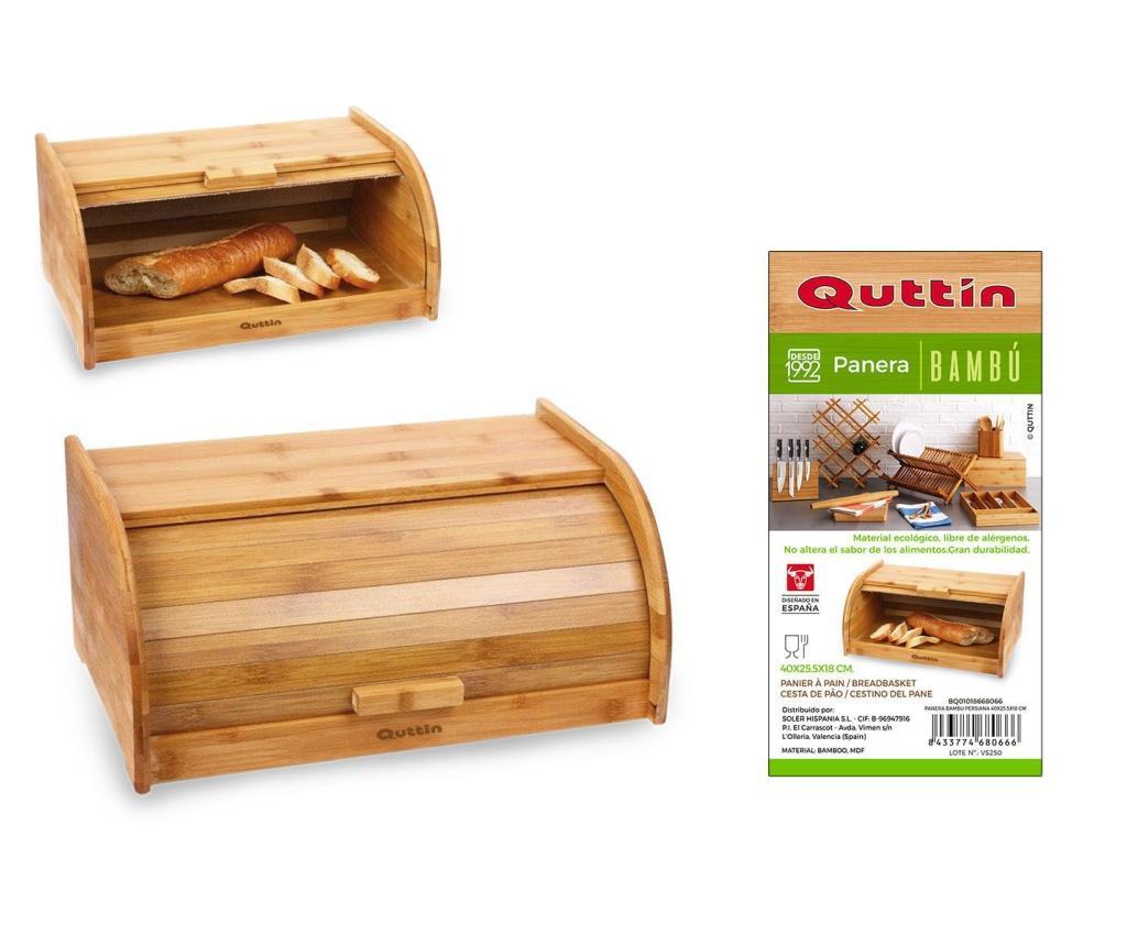 Cos pentru paine imagine