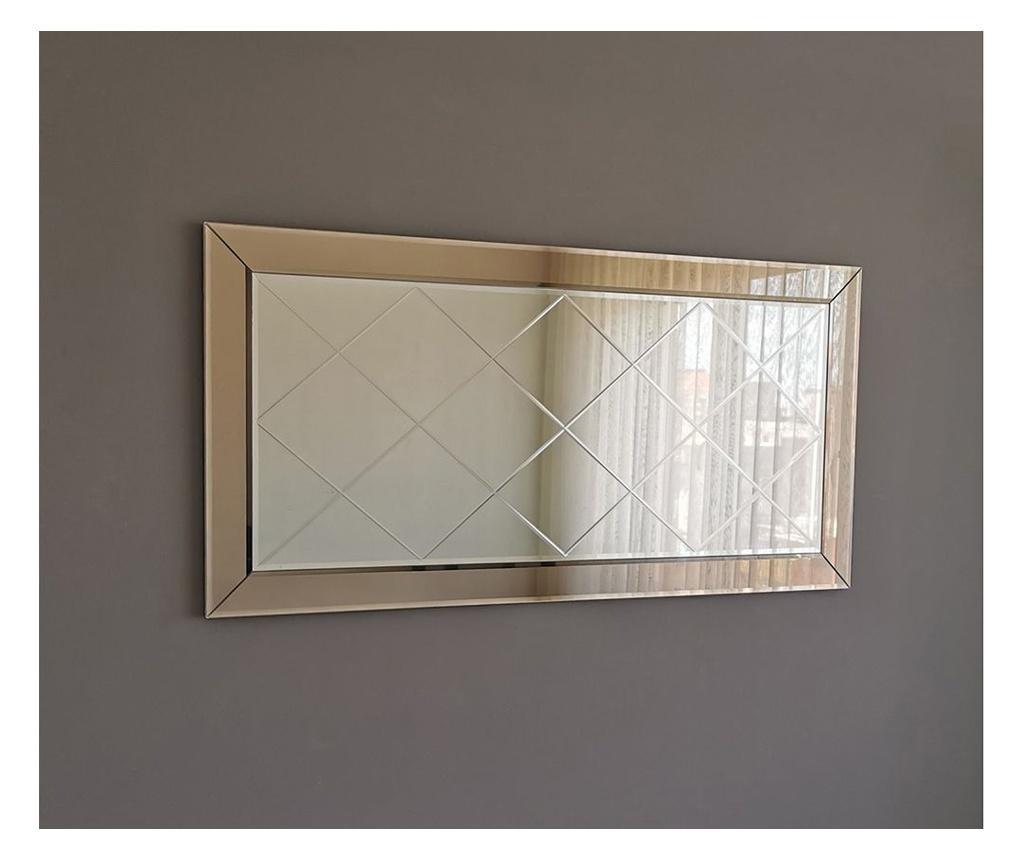 Oglinda de perete - Neostill, Gri & Argintiu imagine