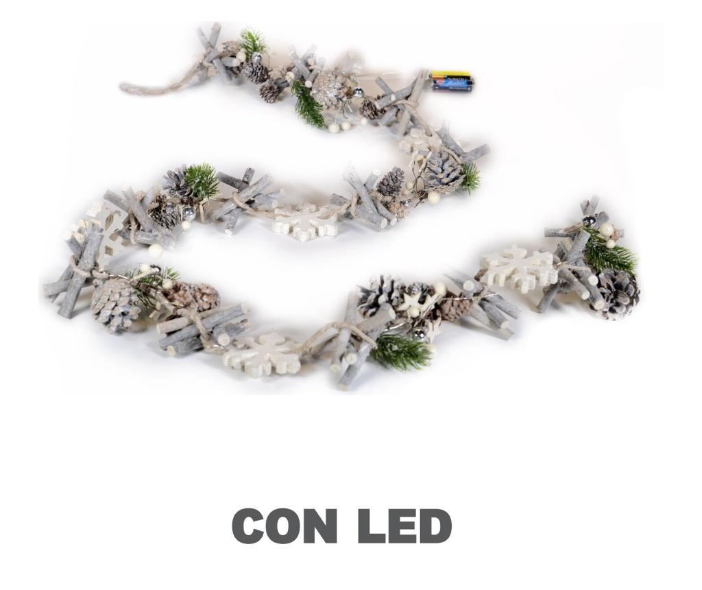 Ghirlanda luminoasa 190 cm imagine