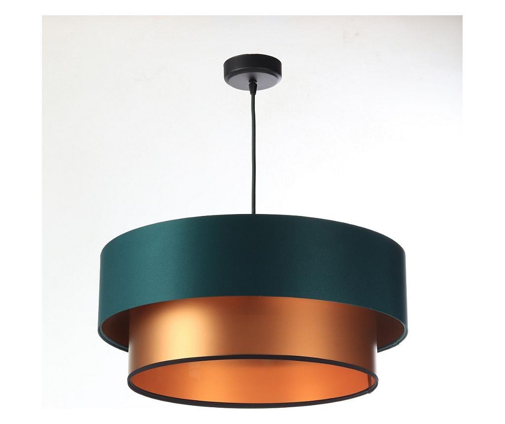 Závěsná lampa Duo S