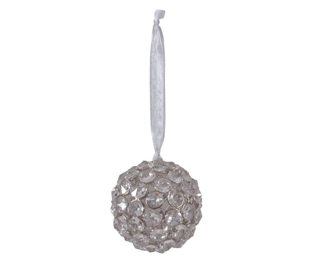 Decoratiune suspendabila - Näve, Gri & Argintiu imagine