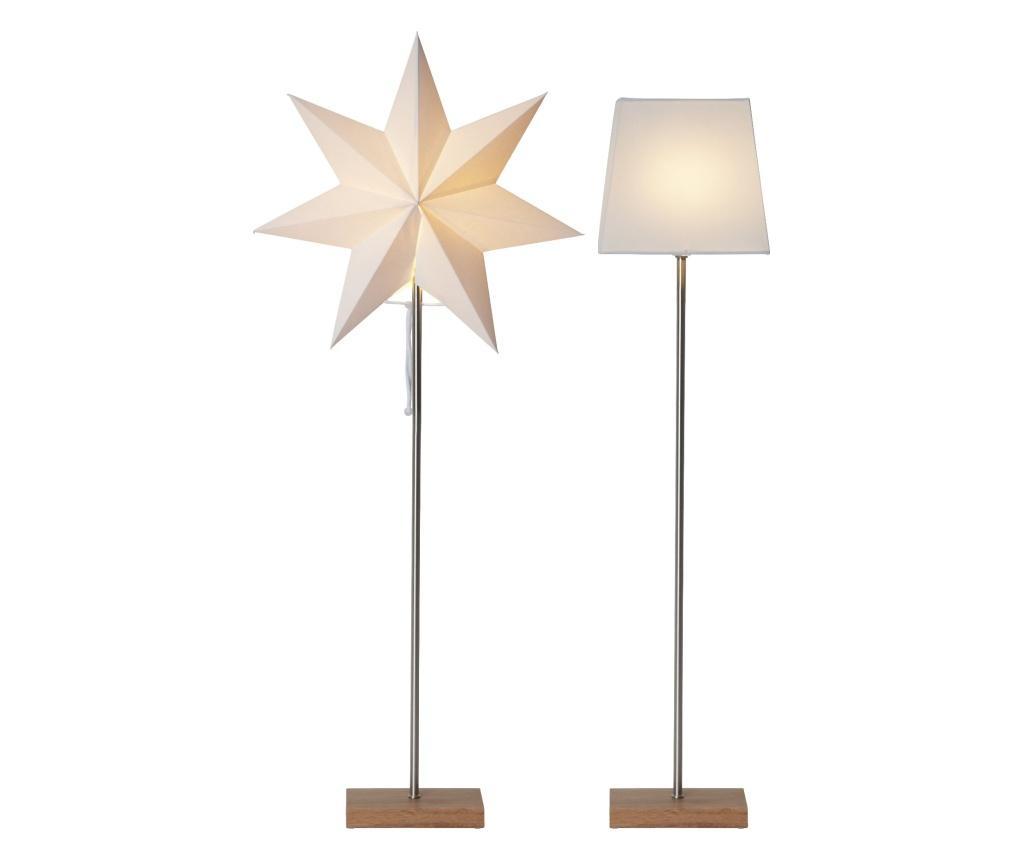 Decoratiune luminoasa de masa Moa - Best Season, Maro