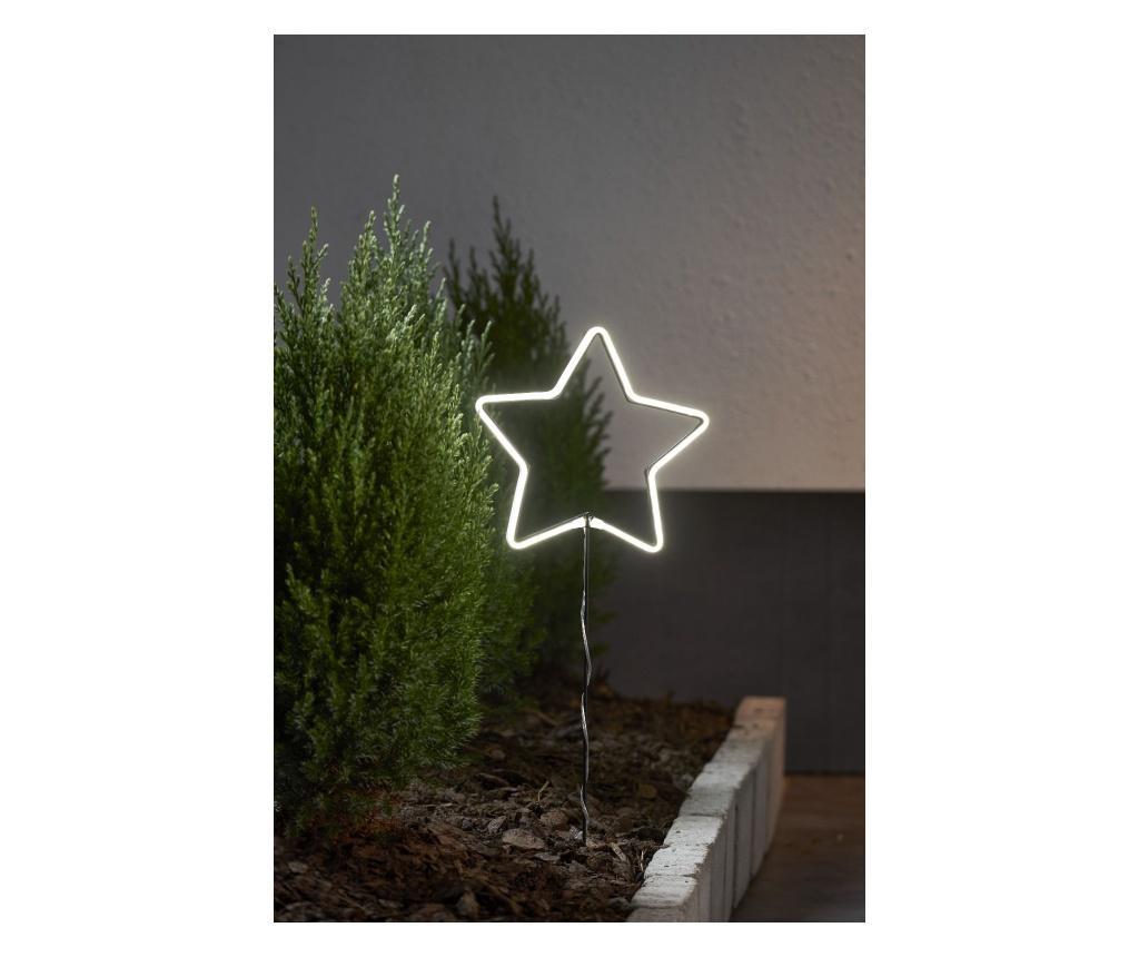Decoratiune cu LED Lightstar - Best Season, Alb
