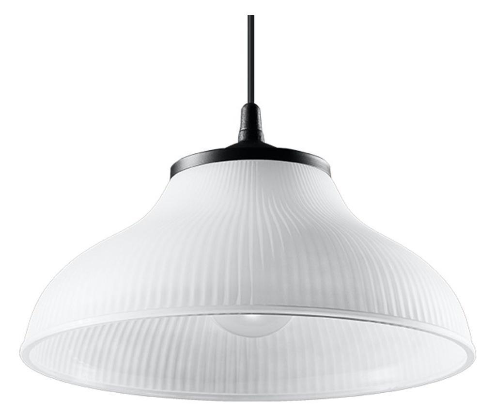 Lustra Karsten - Nice-Lamps, Negru imagine