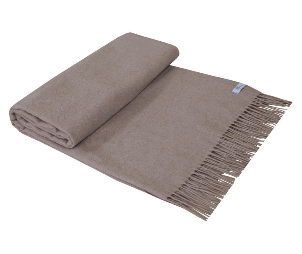 Patura Plaid 140x200 cm - textile4home, Maro vivre.ro