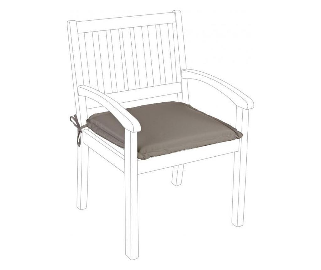 Polštář na sezení 49x52 cm