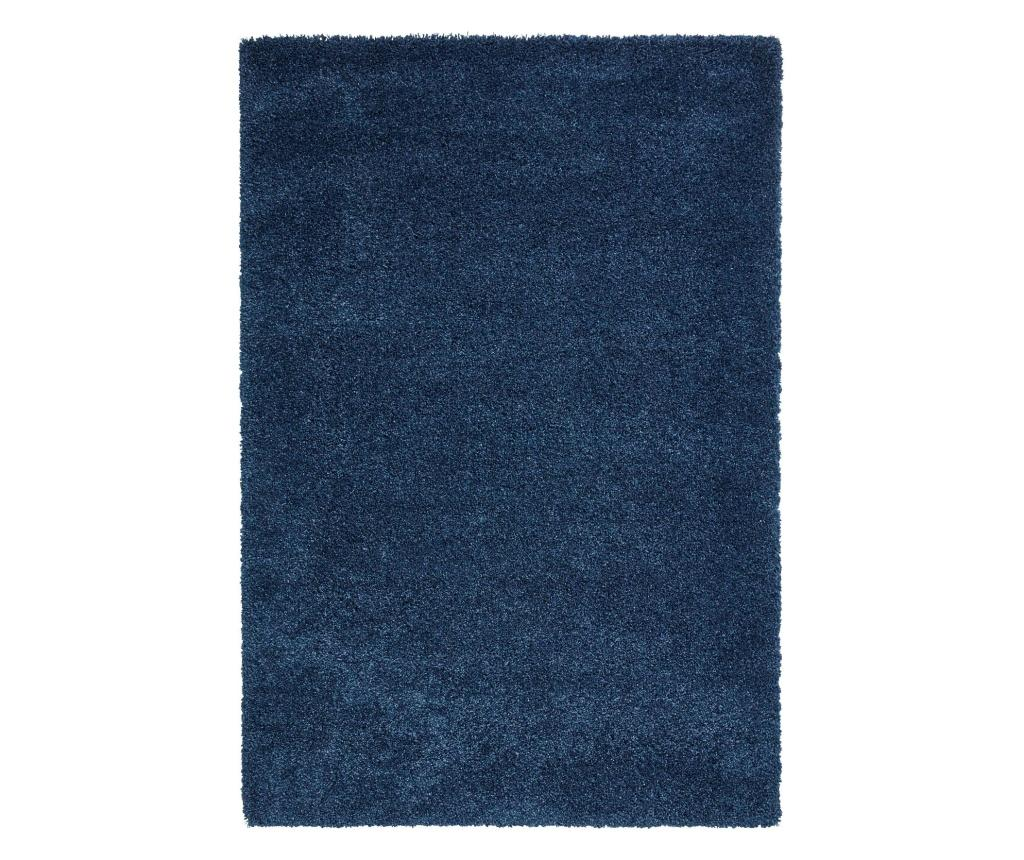 Covor Sierra 120x170 cm - Think Rugs, Albastru imagine