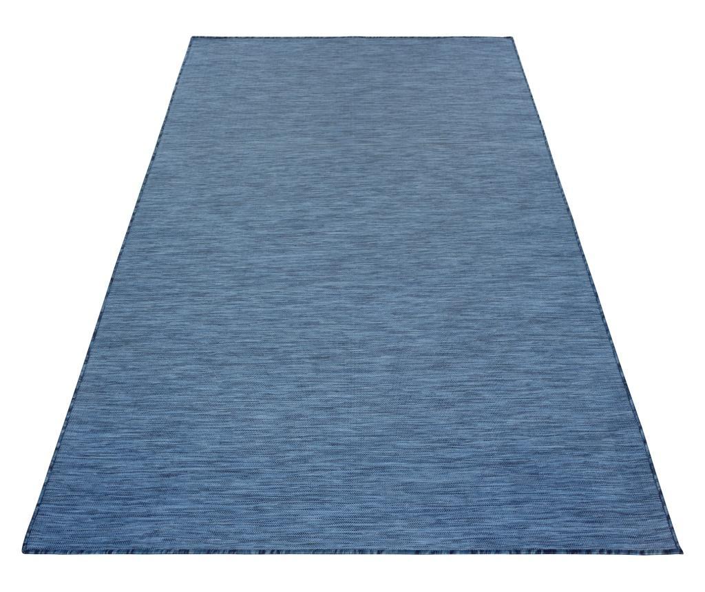 Covor Mambo Blue 120x170 cm - Ayyildiz Carpet, Albastru vivre.ro