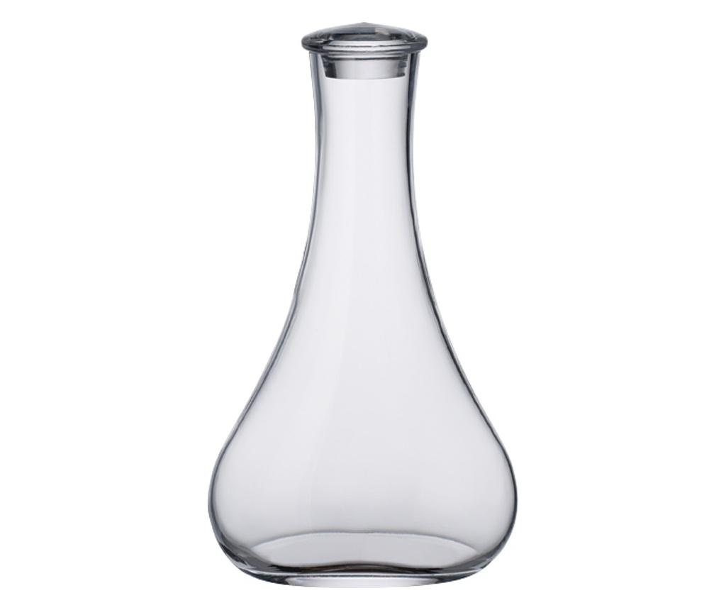 Decantor Purismo Wine 750 ml - Villeroy & Boch, Alb