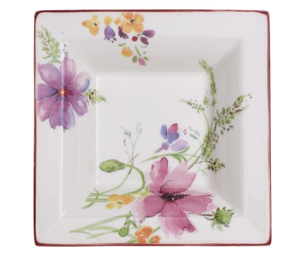 Vas pentru servire Mariefleur Gifts - Villeroy & Boch, Multicolor vivre.ro