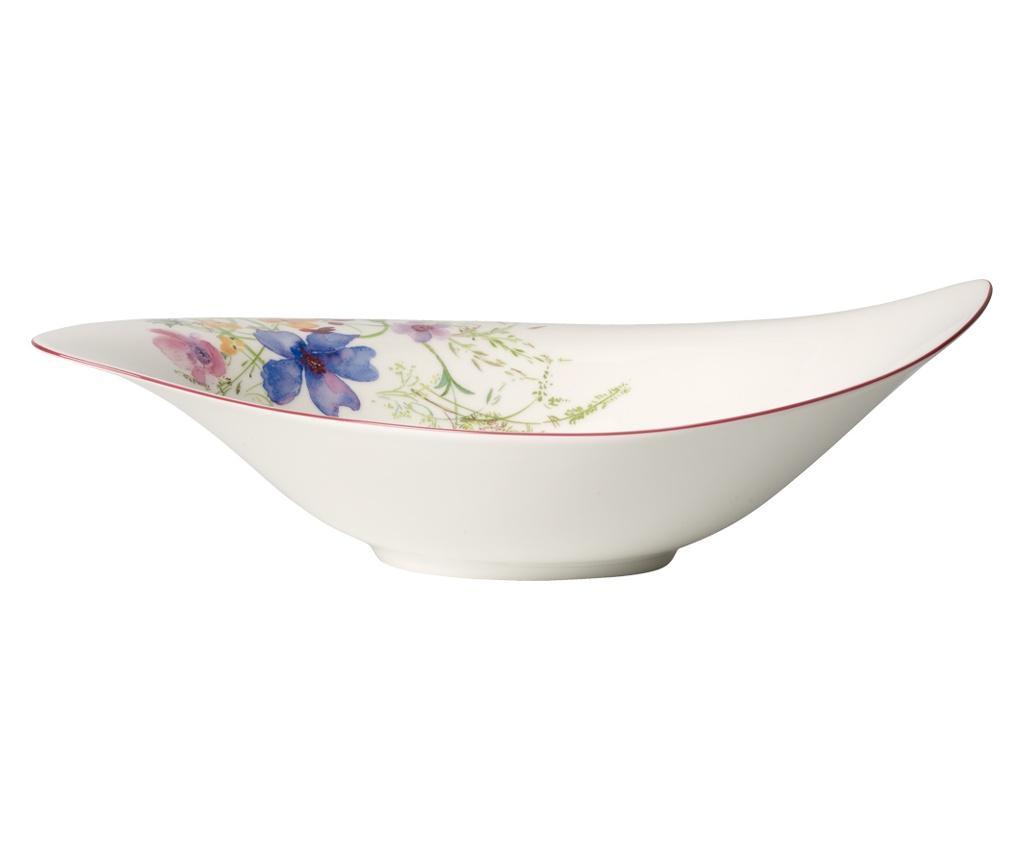 Bol pentru salata Mariefleur Serve & Salad - Villeroy & Boch, Multicolor imagine