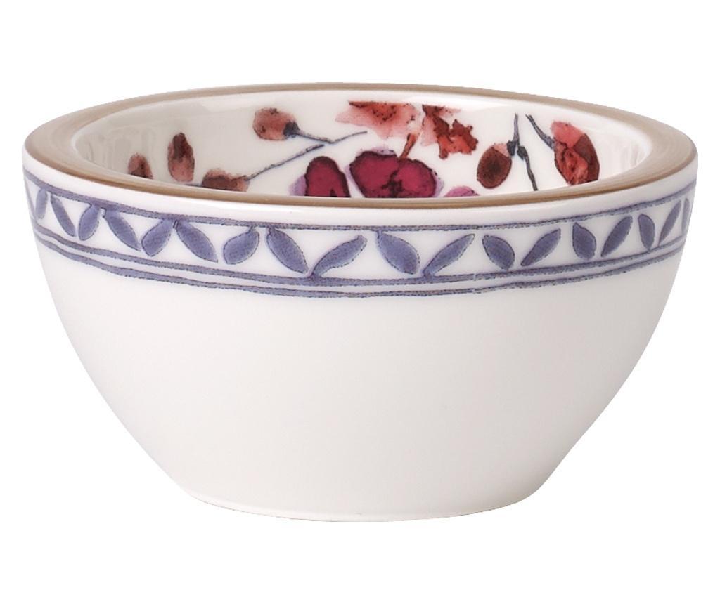 Set 6 boluri Artesano Provençal Lavender 85 ml - Villeroy & Boch, Multicolor imagine