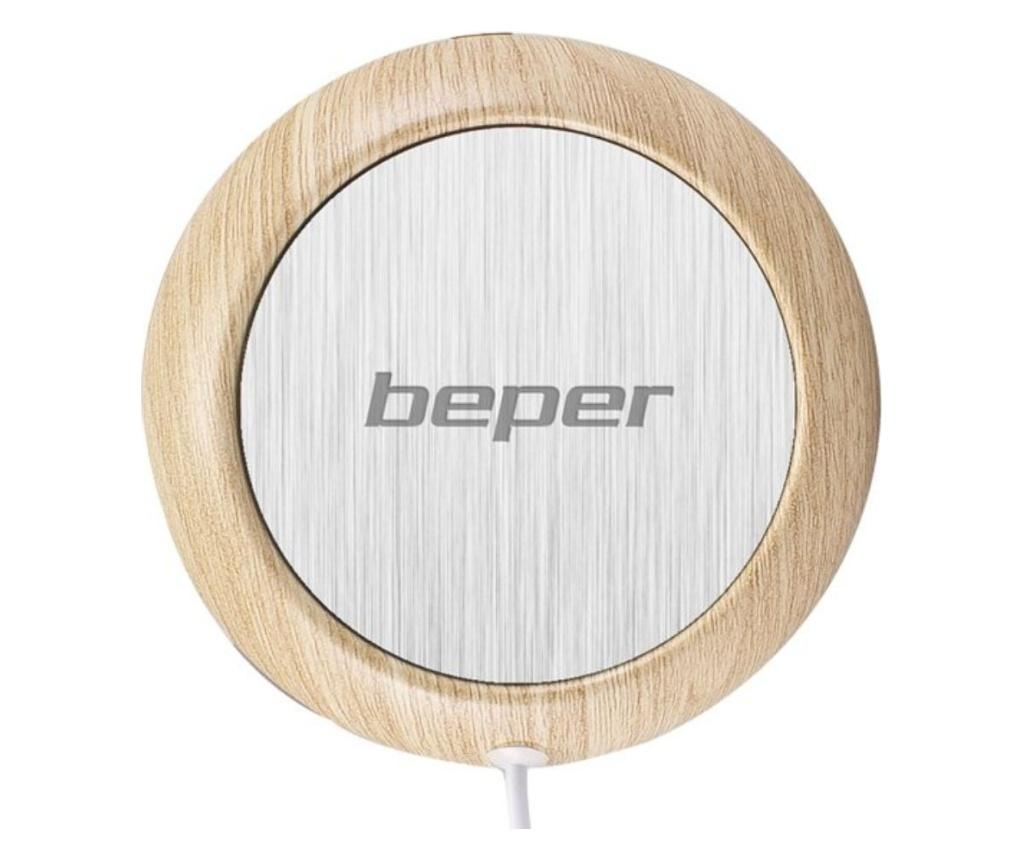 Incalzitor electric pentru cani - Beper, Crem poza