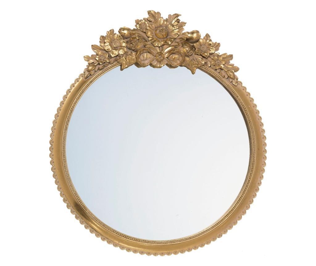 Oglinda de perete - L'arte di Nacchi, Galben & Auriu