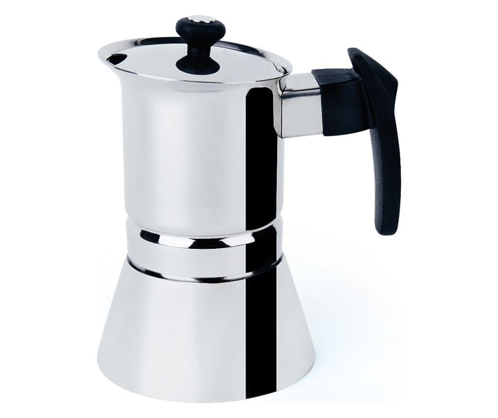 Cafetiera Essenc - Excelsa, Gri & Argintiu