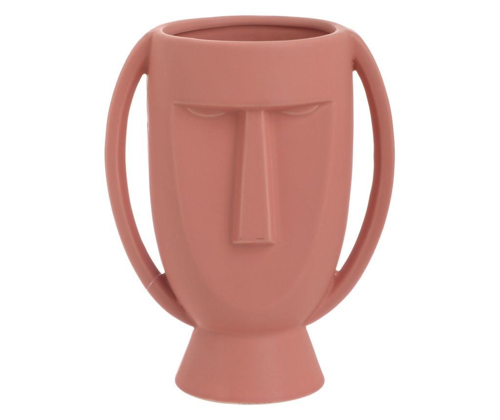 Vaza - inart, Portocaliu