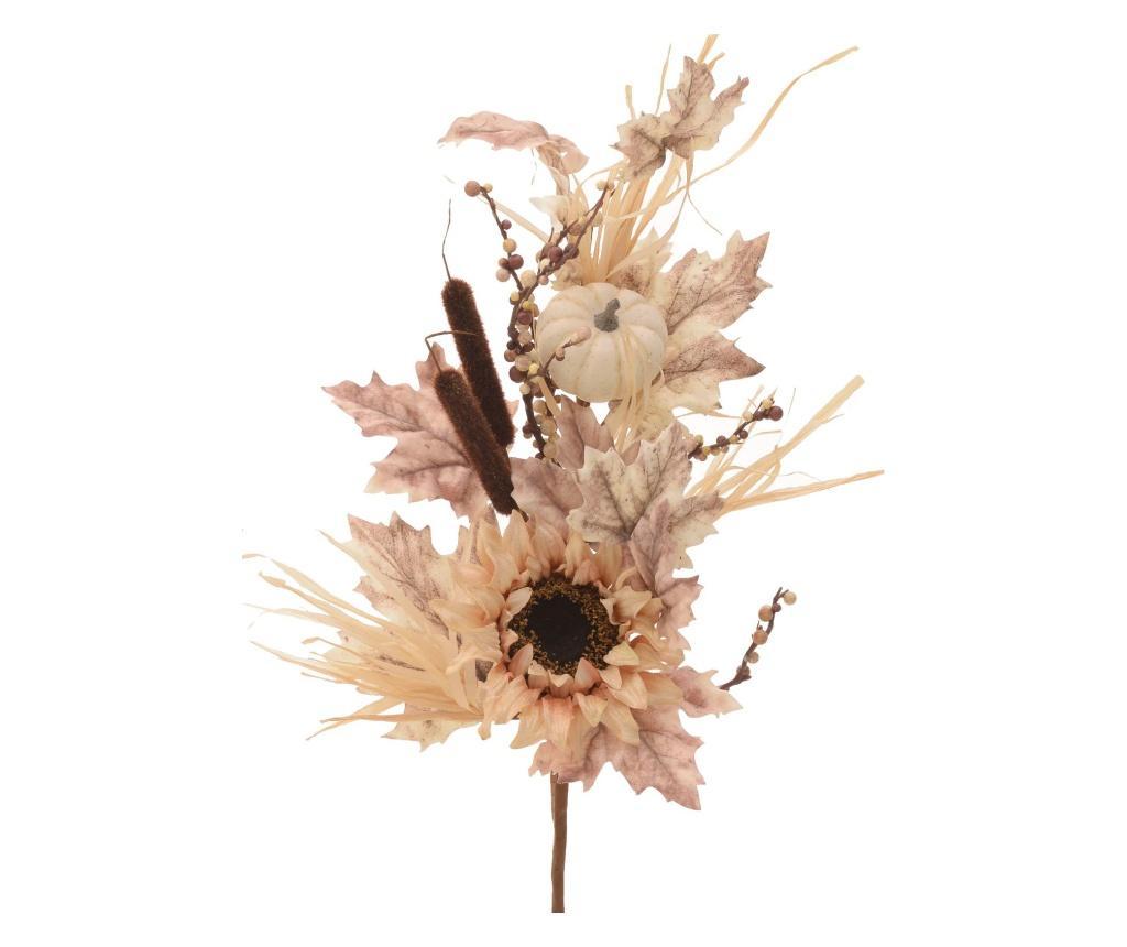 Floare artificiala - inart, Galben & Auriu vivre.ro