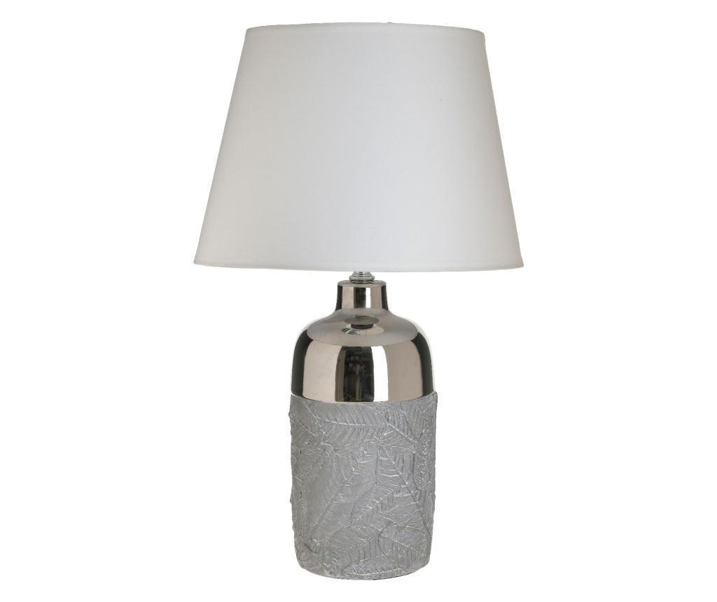 Lampa de masa - inart, Crem