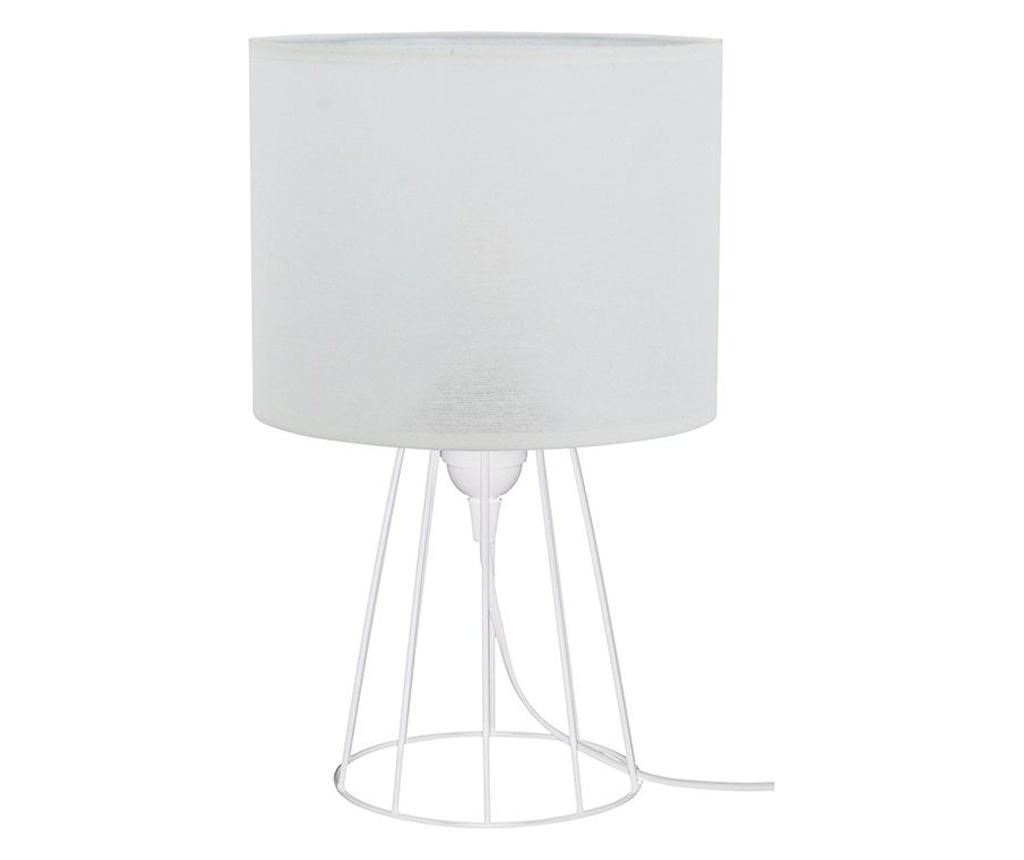 Lampa de masa Lucie - BRITOP Lighting, Alb imagine vivre.ro